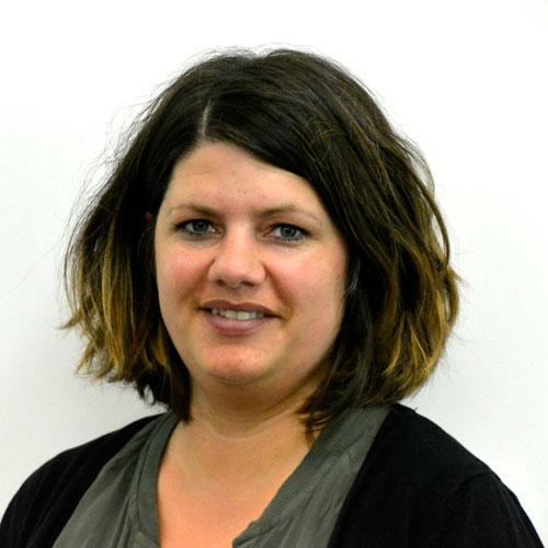 Manon Slot Praktijkondersteuner Gezondheidscentrum Haagsittard